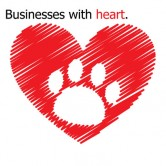 Business with heart